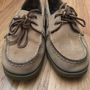 Sperry Shoes - Sperry Authentic Original Boat Shoes, Women's 6